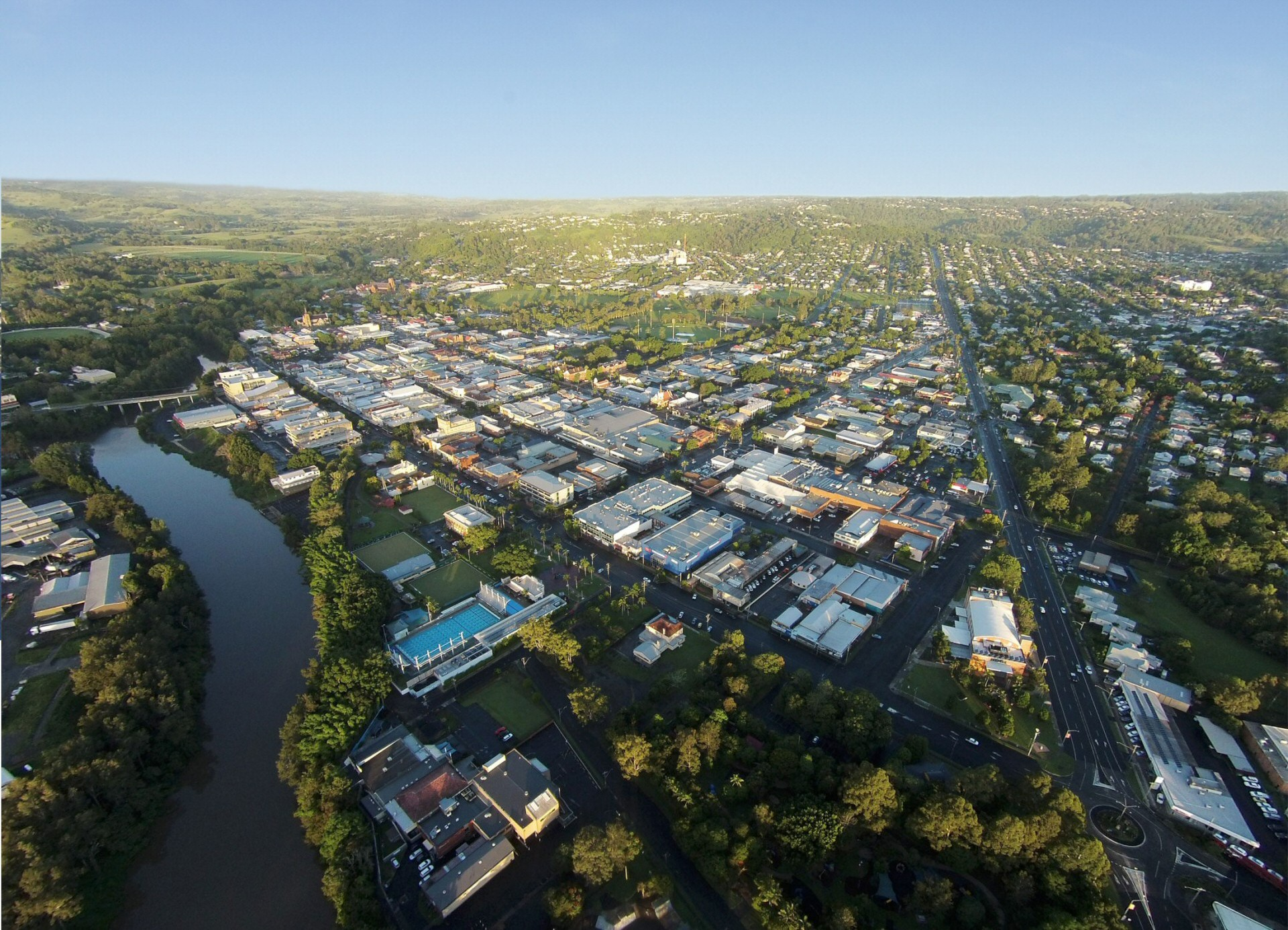 Lismore New South Wales